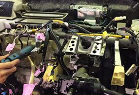 エアコン修理画像1