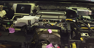 電装品修理・サービス